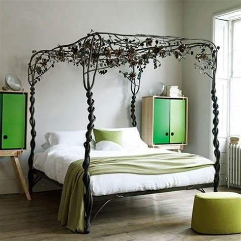 Best Stunning Lime Green Home Accents Interior Bedroom Design With Pictures