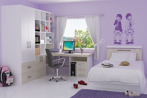Best 30 Awesome Small Bedroom Ideas Slodive With Pictures