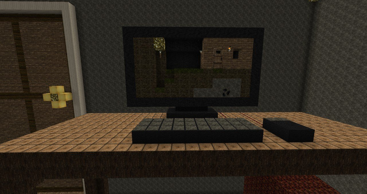 Best Rat Map Bedroom Survival Pvp Hunger Games Minecraft With Pictures