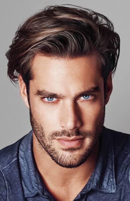 Free 32 Of The Best Men's Quiff Hairstyles Fashionbeans Wallpaper
