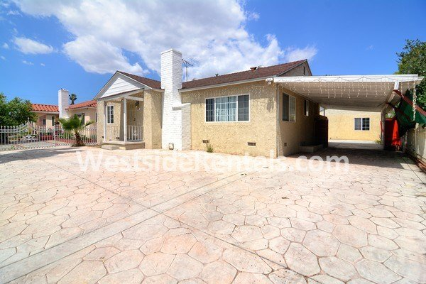 Best House In North Hollywood 3 Bed 2 Bath 3500 With Pictures