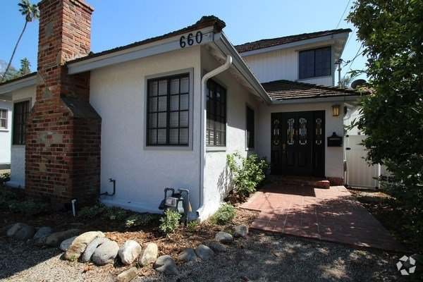Best House In Old Town Pasadena 2 Bed 2 Bath 4100 With Pictures