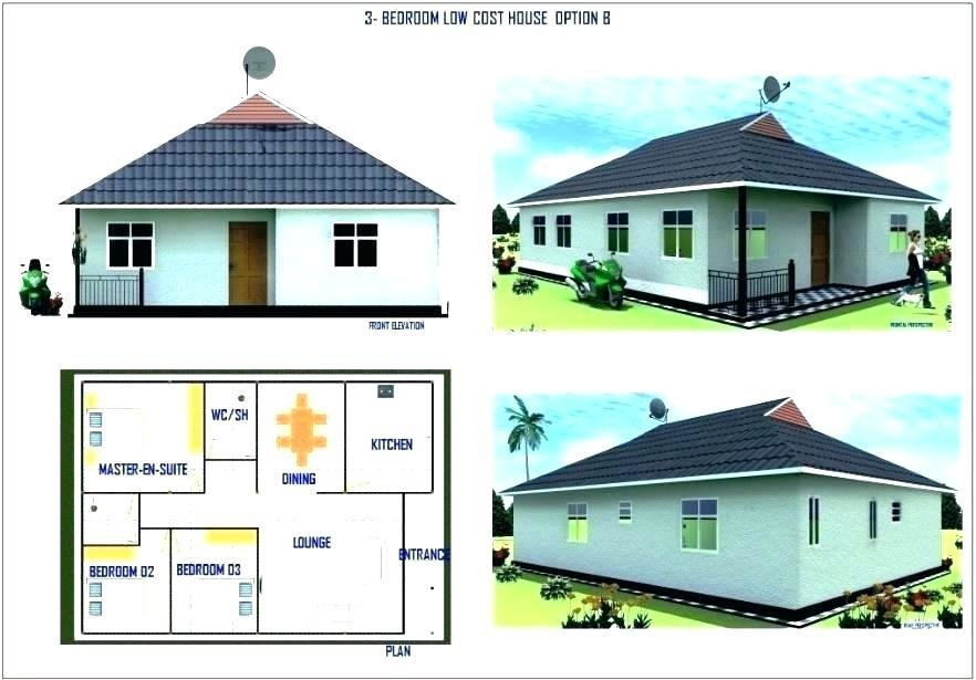 Best Cost To Build A 2 Bedroom House – Candalawns Com With Pictures