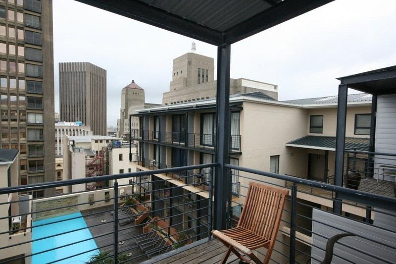 Best Cape Town Cbd 1 Bedroom Loft Holiday Apartment With Pictures