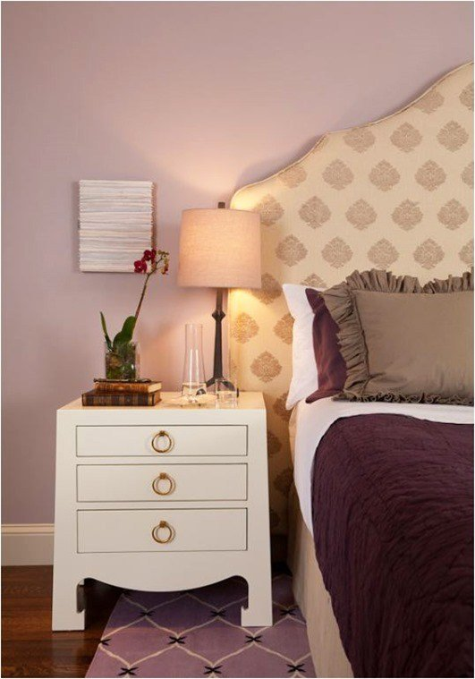 Best Decorating With… Purple Centsational Style With Pictures