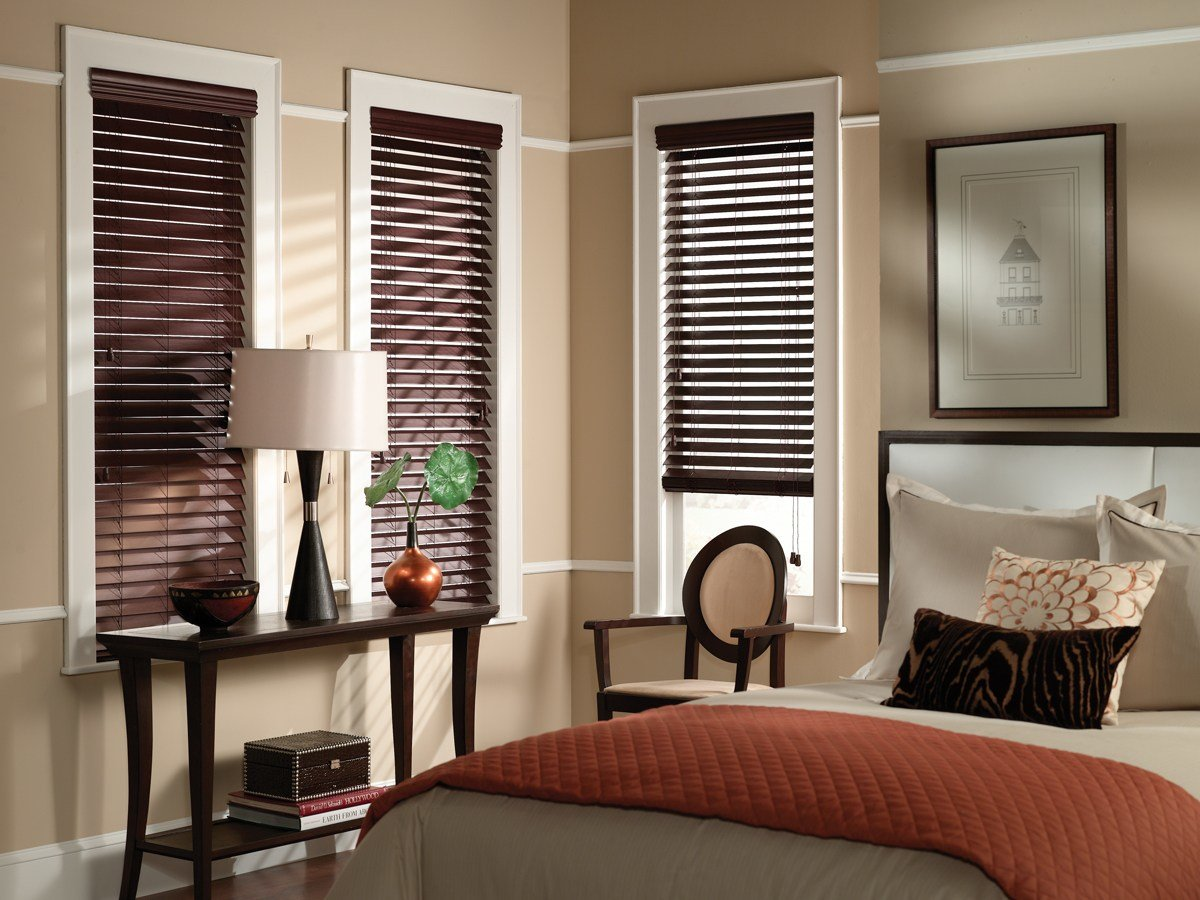 Best How To Choose Window Blinds For The Bedroom Sete Window With Pictures