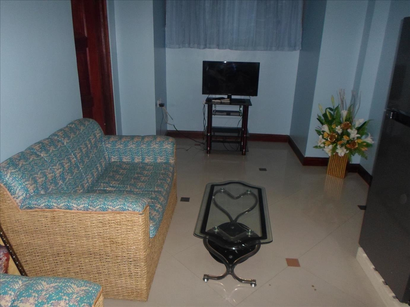 Best 1 2 Bedroom Furnished Apartment For Rent Sellrent Ghana With Pictures