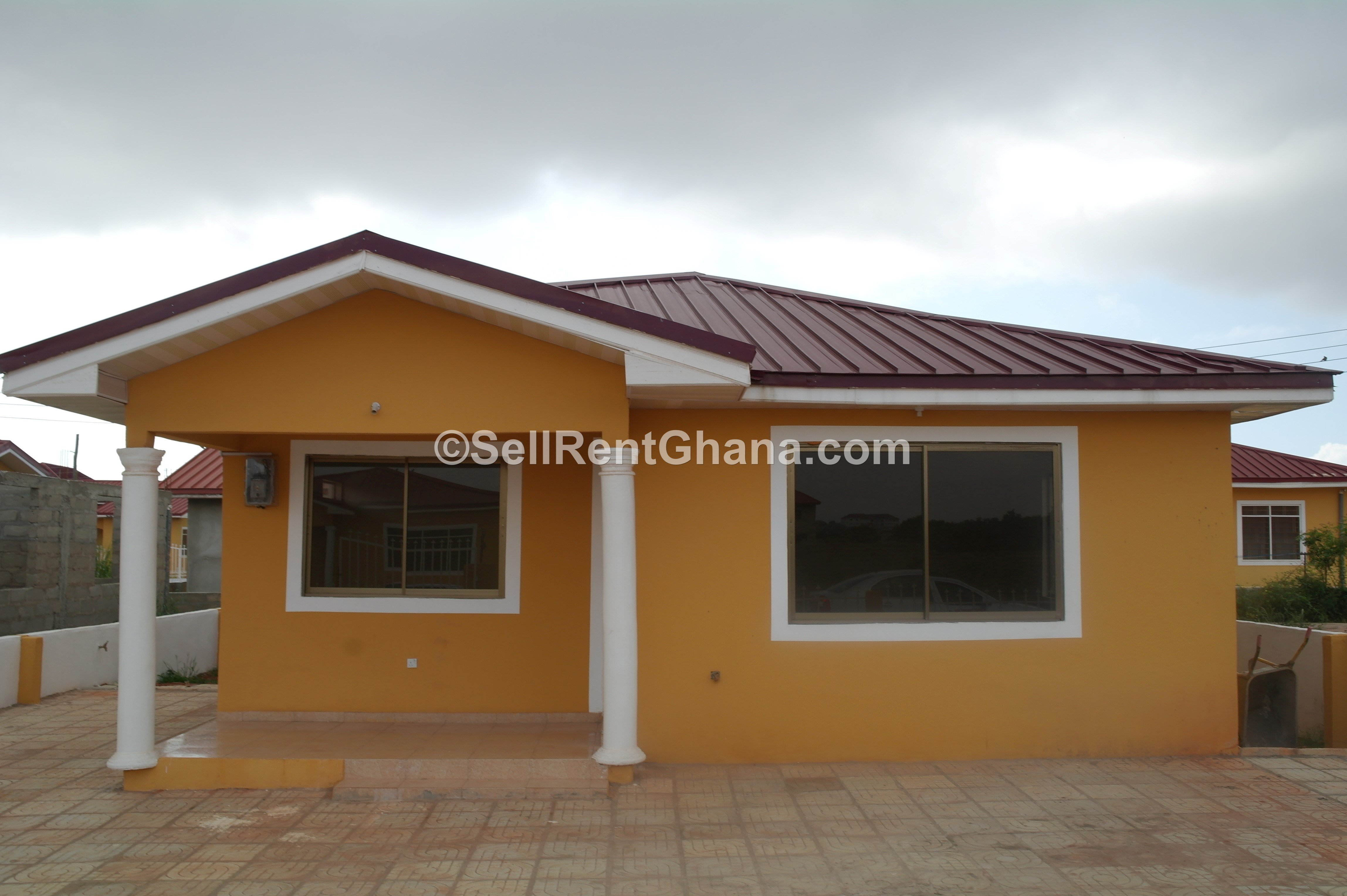 Best 5 Bedroom Townhouse For Sale Tema Sellrent Ghana With Pictures
