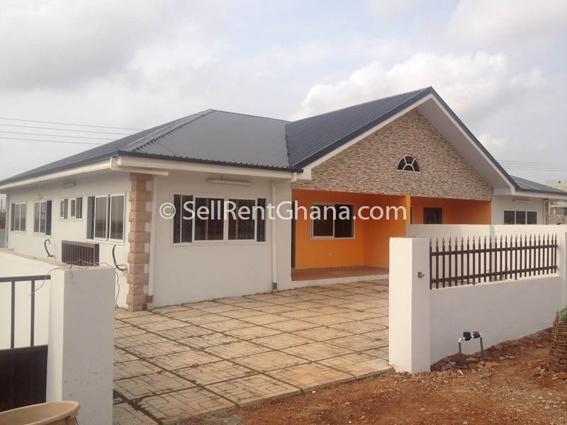 Best 2 3 Bedroom Houses For Sale Oyarifa Sellrent Ghana With Pictures