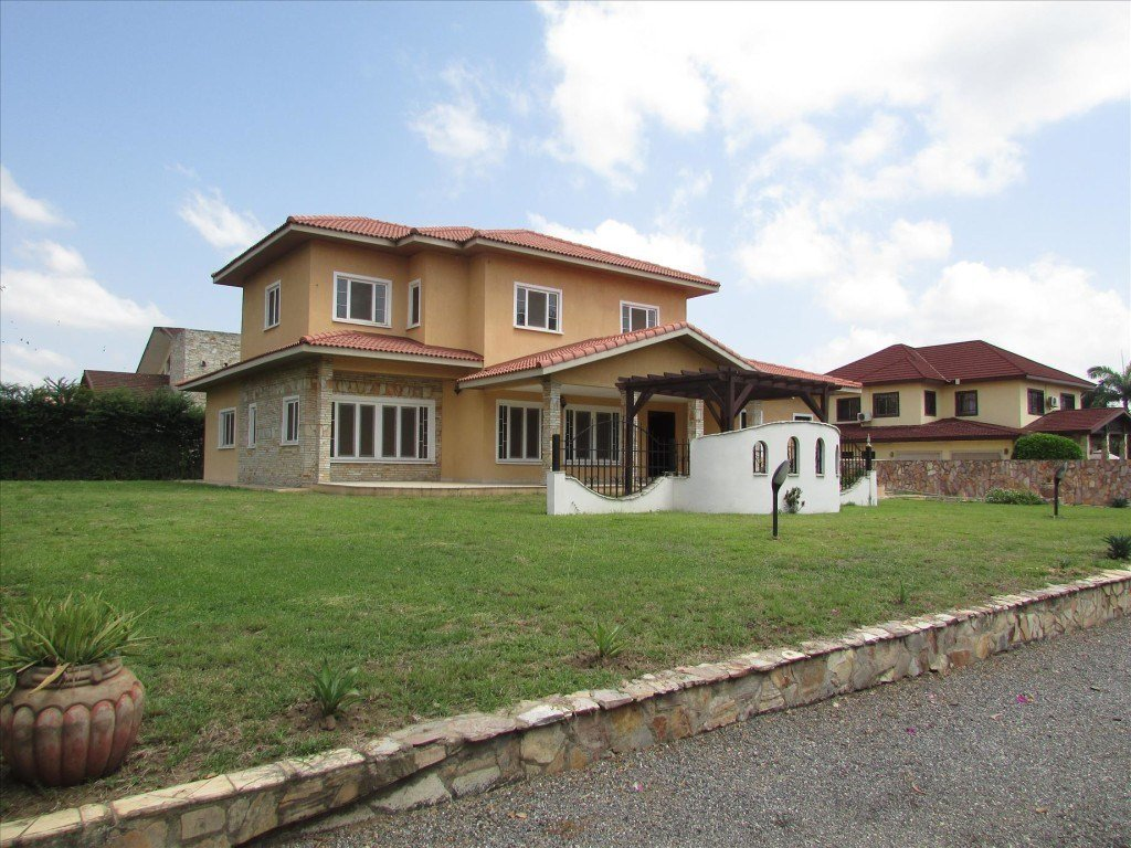 Best 5 Bedroom House For Sale Trasacco Sellrent Ghana With Pictures