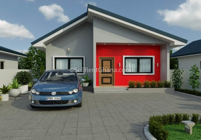 Best 1 2 3 Bedroom House Selling Oyibi Sellrent Ghana With Pictures