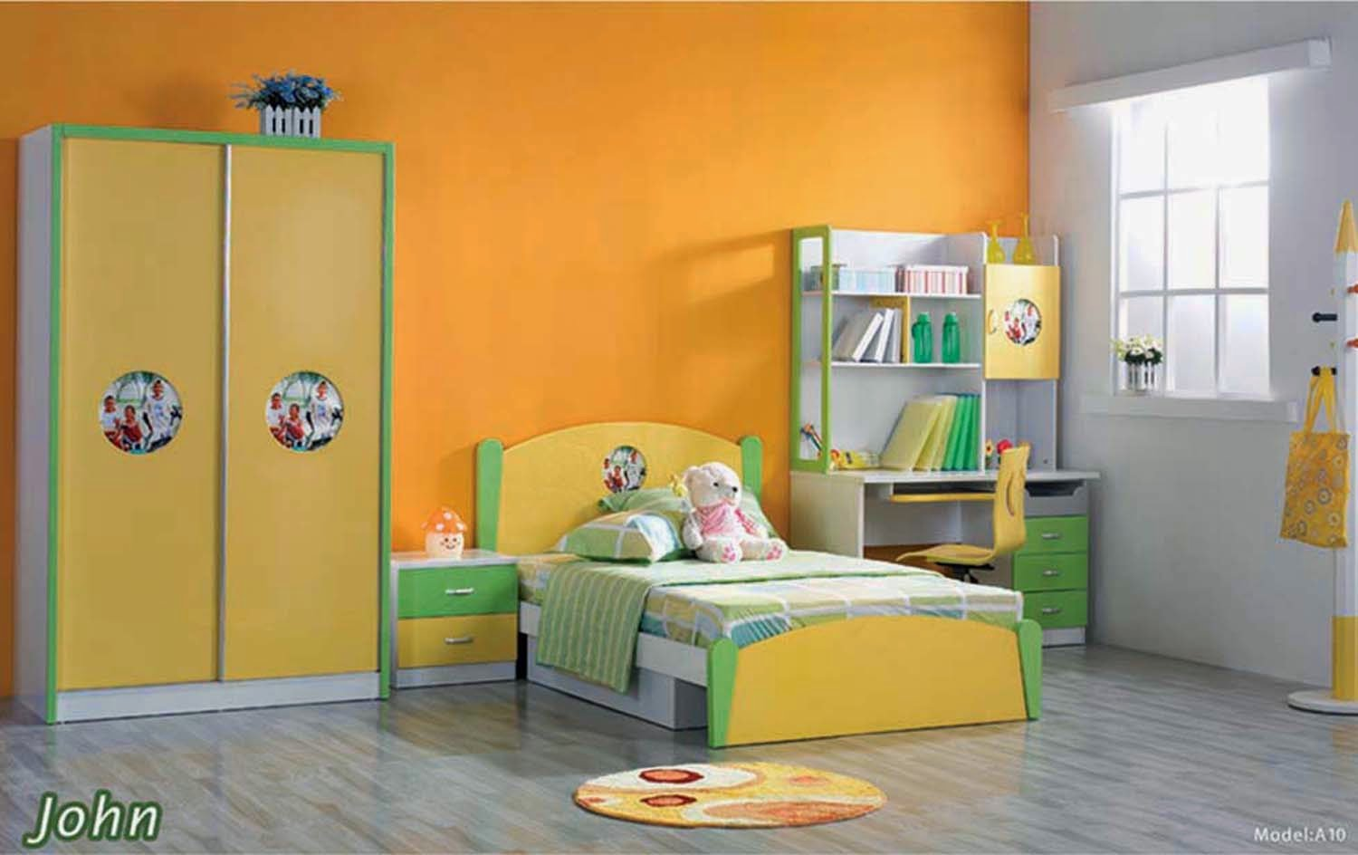 Best Nine Vastu Ways To Improve Children Room Vastu Bulletin With Pictures