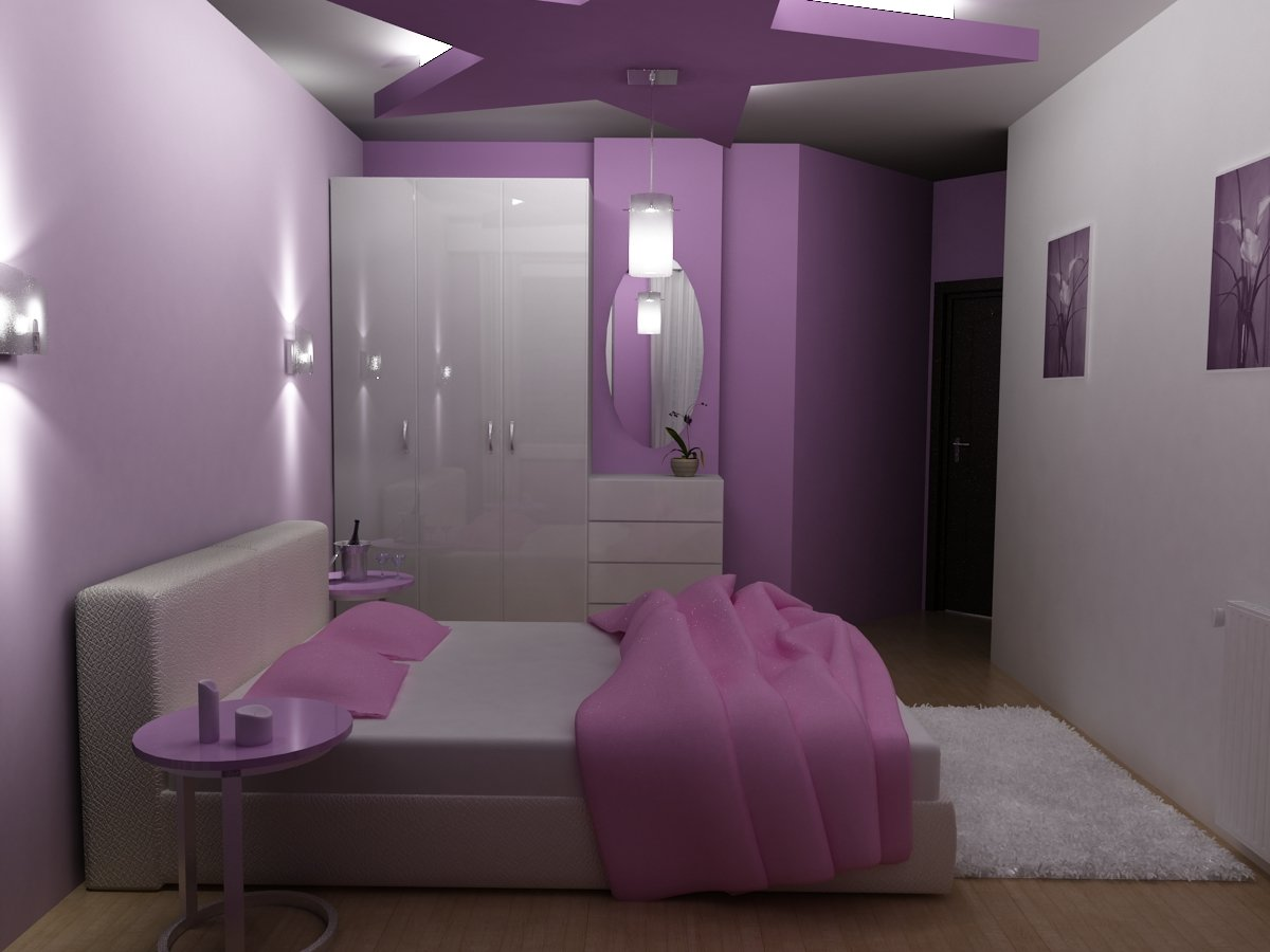 Best Wallpaper For Bedrooms With Pictures