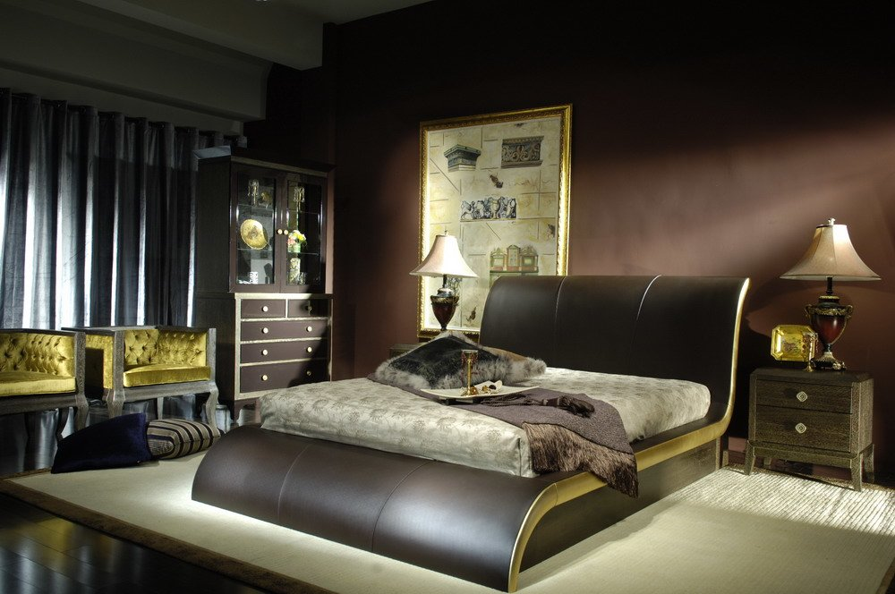 Best Bedroom Furniture Dream House Experience With Pictures