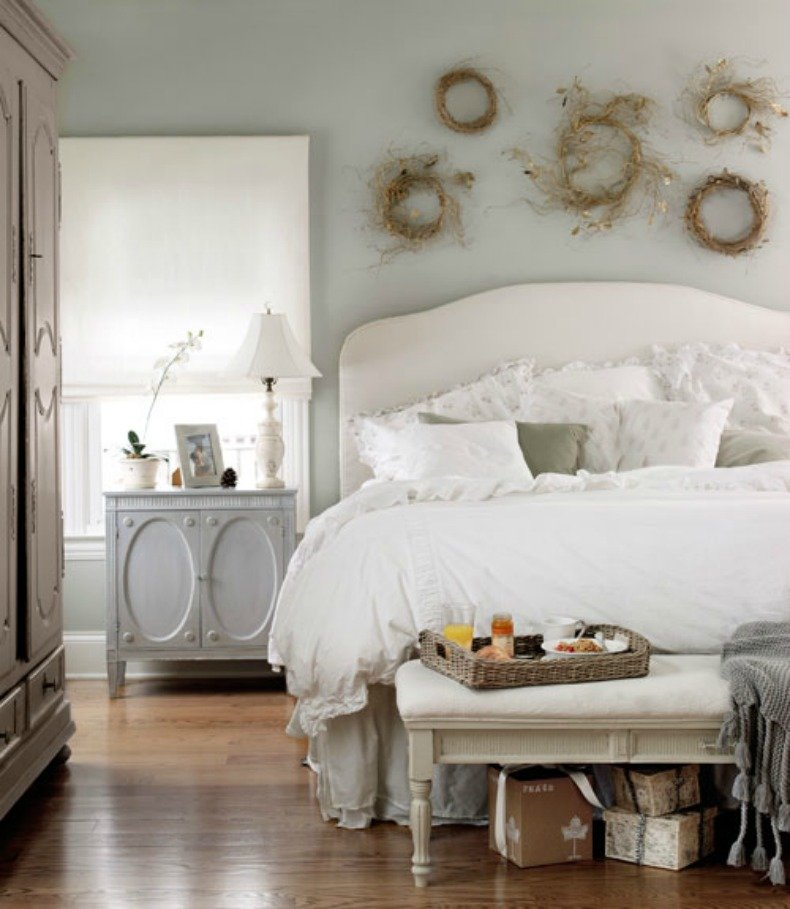 Best Inspirations On The Horizon Coastal Bedrooms With Pictures