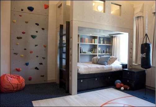 Best Key Interiors By Shinay T**N Boys Sports Theme Bedrooms With Pictures