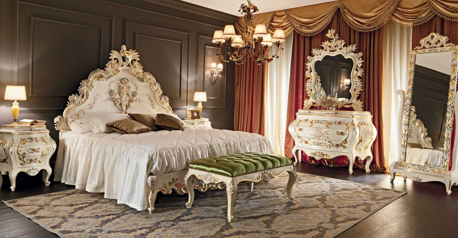 Best 23 Amazing Luxury Bedroom Furniture Ideas Home Design With Pictures