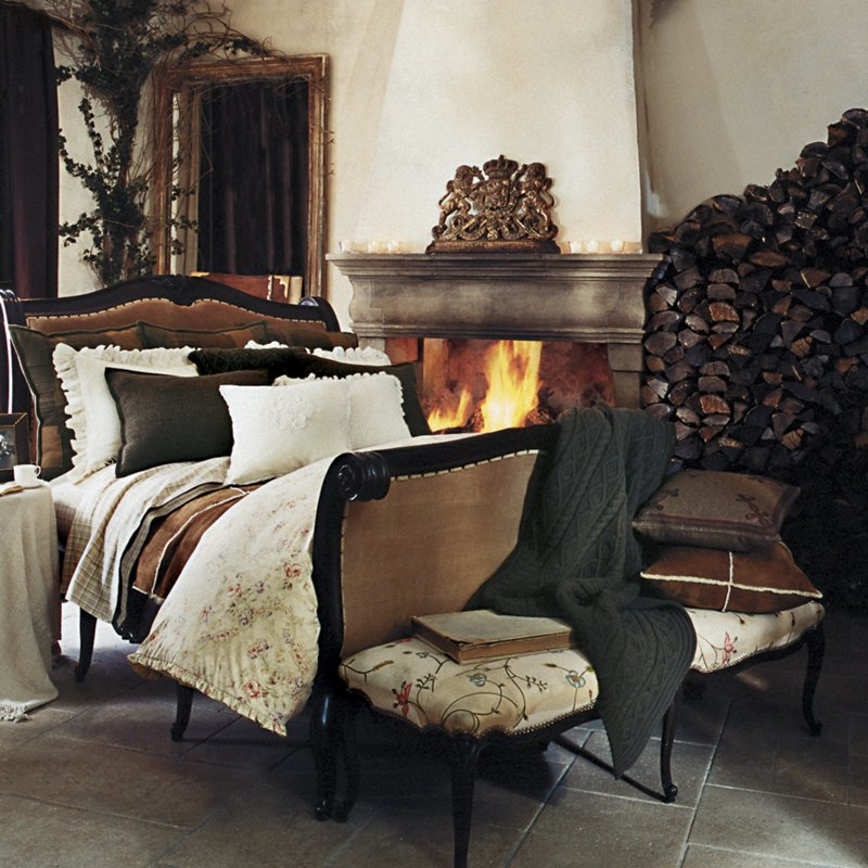 Best Color Outside The Lines Ralph Lauren Home Collections With Pictures