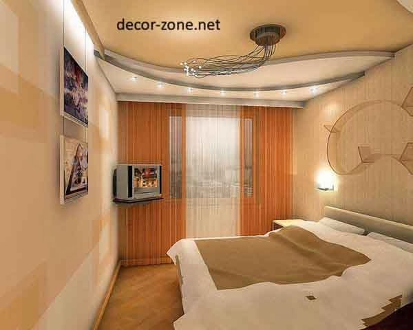 Best False Ceiling Designs For Bedroom 20 Ideas With Pictures