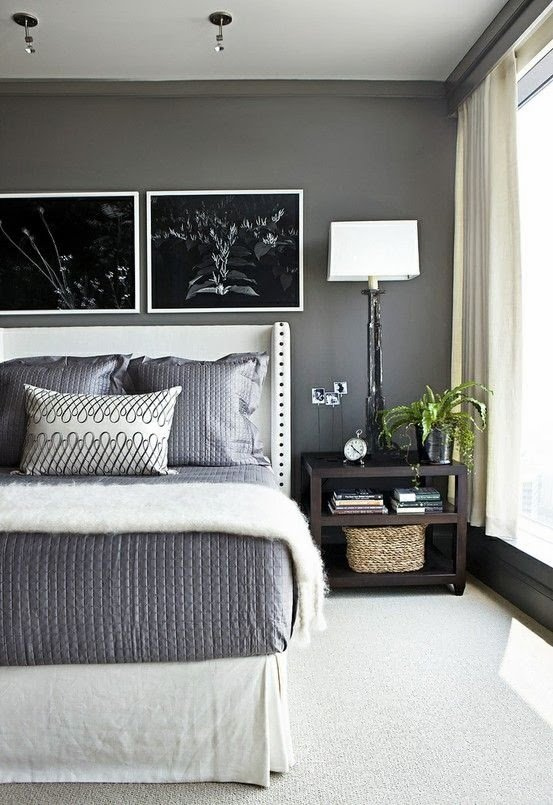 Best Lisa Mende Design My Top 5 Favorite Charcoal Gray Paint With Pictures
