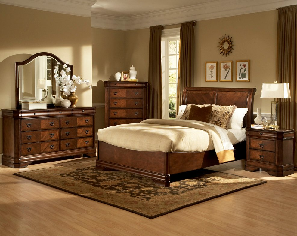 Best Bedroom Furniture New Classic Bedroom With Pictures