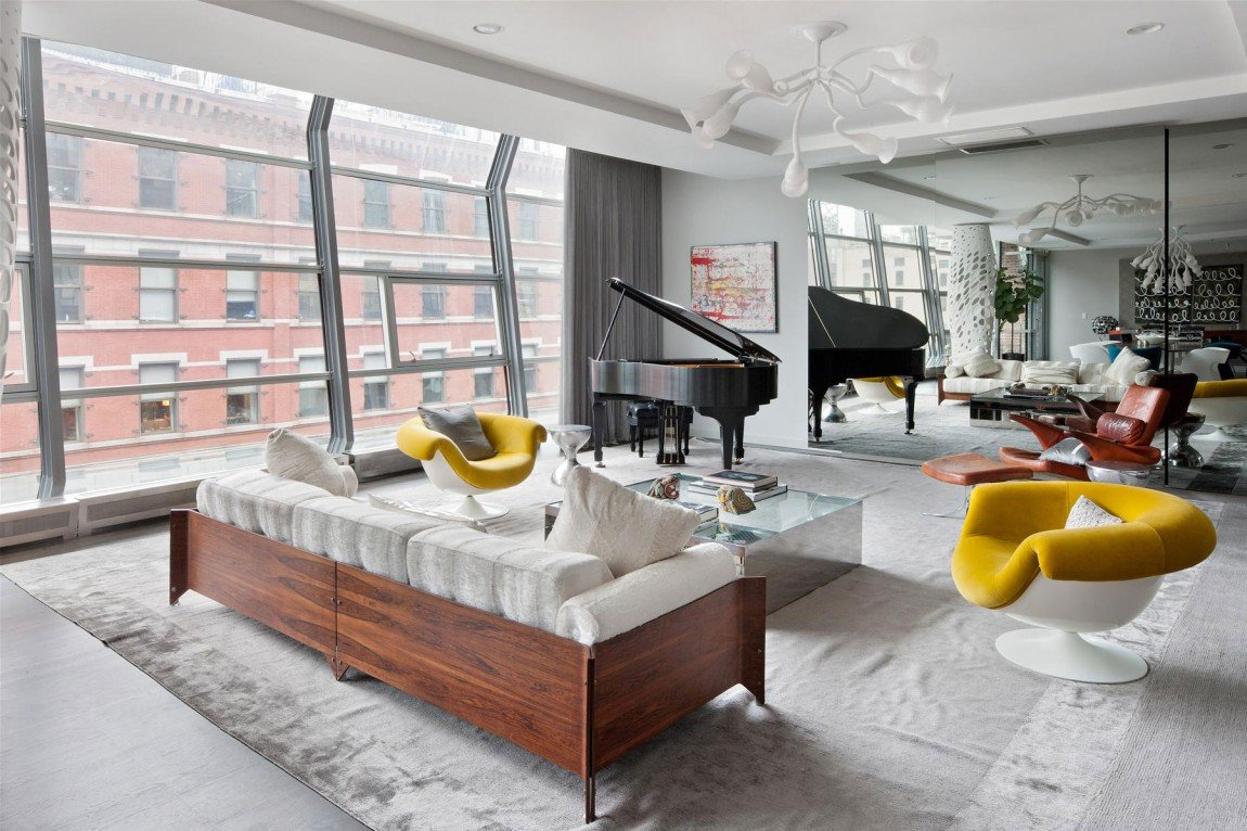 Best Loveisspeed This Loft Like Two Bedroom Three With Pictures