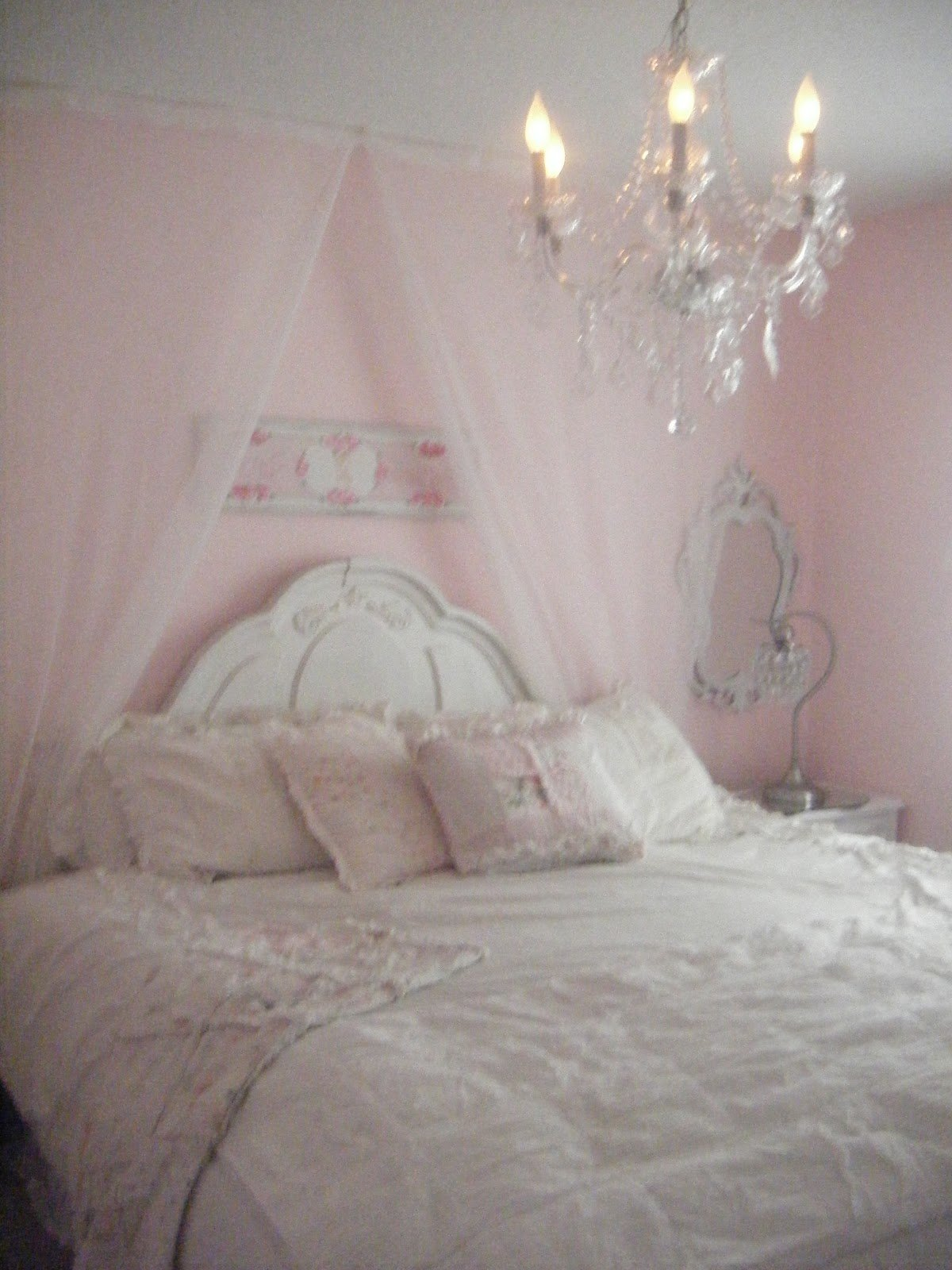 Best Not So Shabby Shabby Chic My Beautiful Bedroom With Pictures