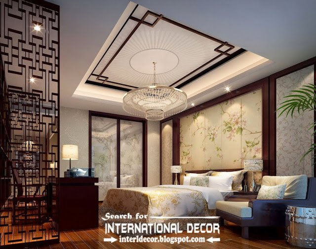 Best Top Plaster Ceiling Design And Repair For Bedroom Ceiling With Pictures
