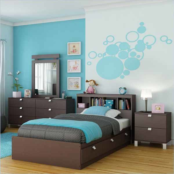 Best Kids Bedroom Decorating Ideas With Pictures
