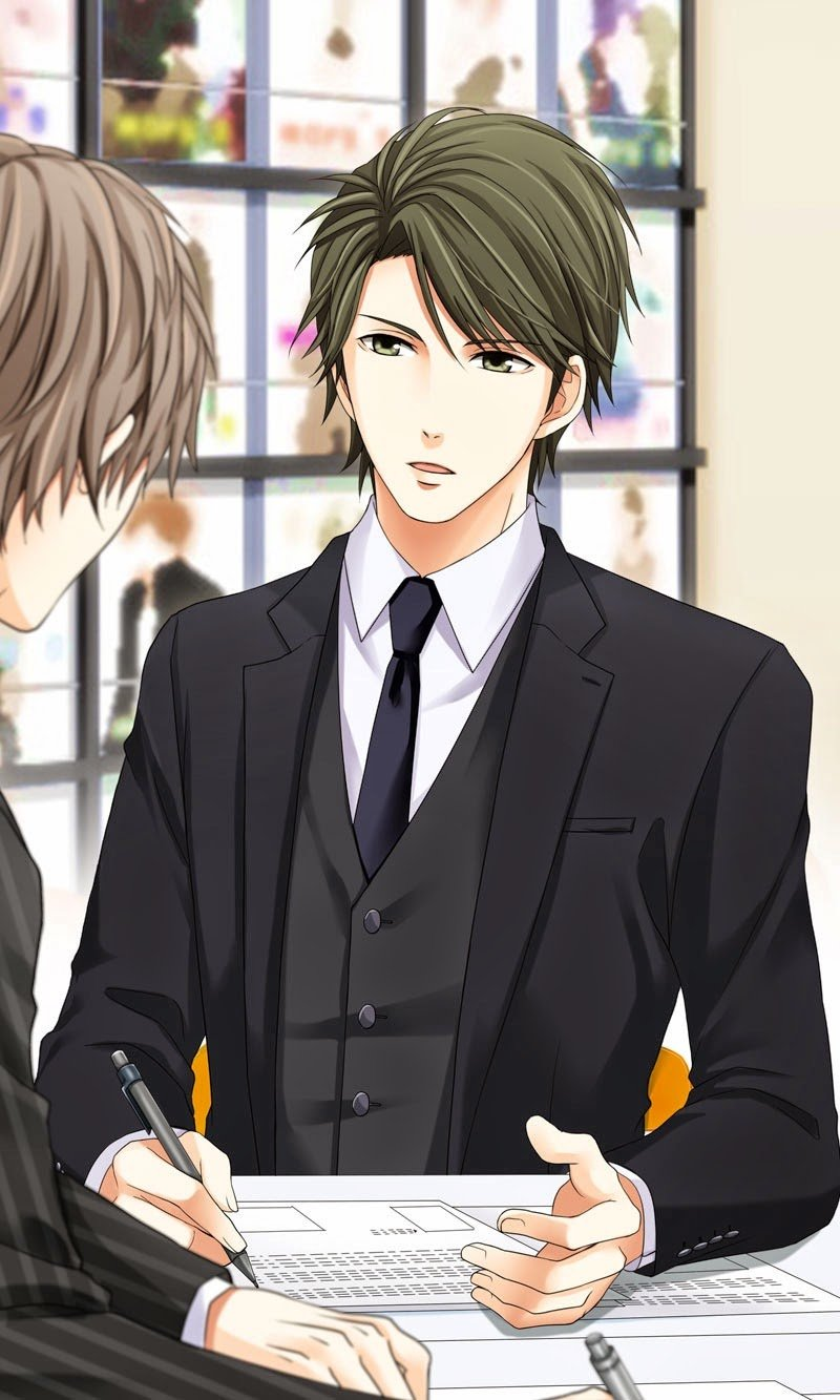 Best Otome Toshi Our Two Bedroom Story Tsumugu Kido Main With Pictures