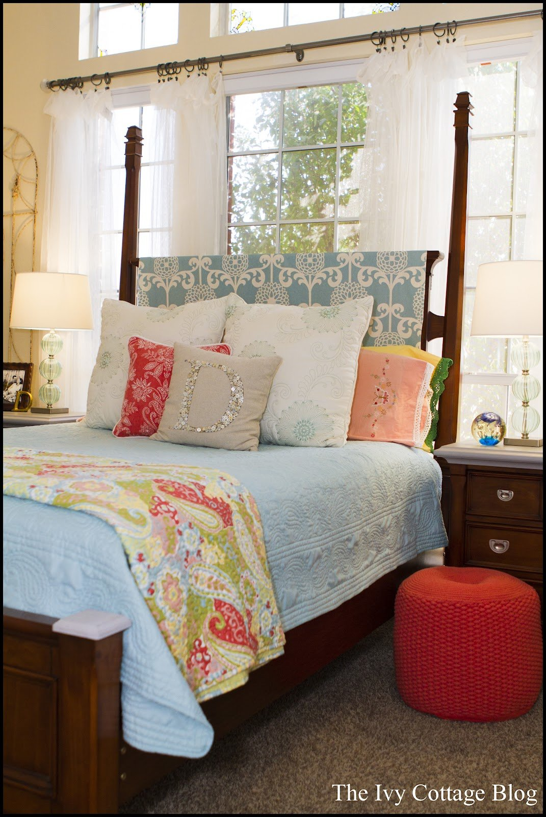 Best Beautiful Master Bedroom Makeover From The Ivy Cottage With Pictures