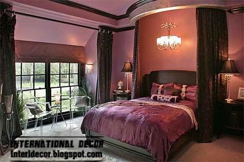 Best Latest Bedroom Color Schemes And Bedroom Paint Colors 2015 With Pictures
