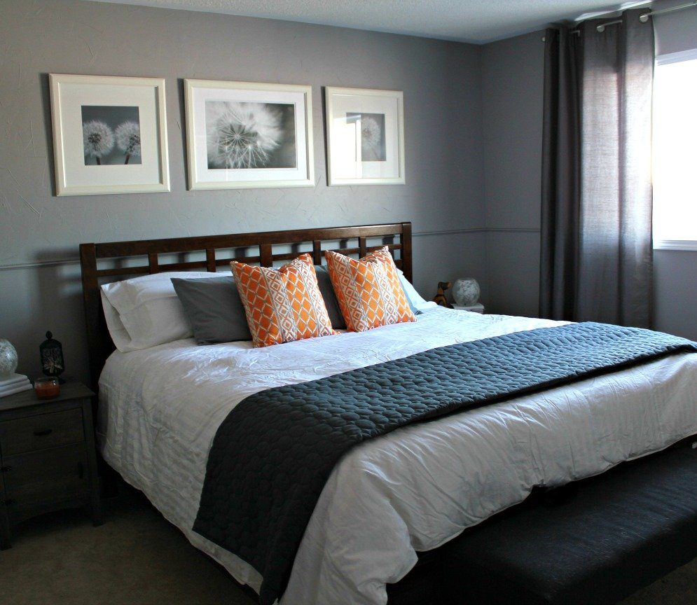 Best Turtles And Tails Master Bedroom Before And After With Pictures