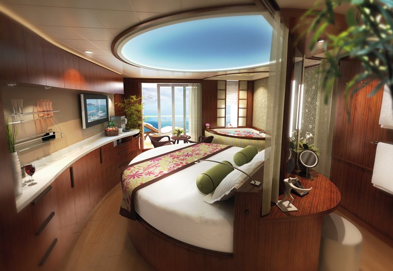 Best 5 Design Secrets Of Ncl S New Flagship Epic Unveiled With Pictures