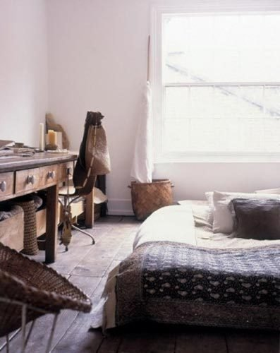 Best Moon To Moon Bohemian Bedrooms A Matress On The Floor With Pictures