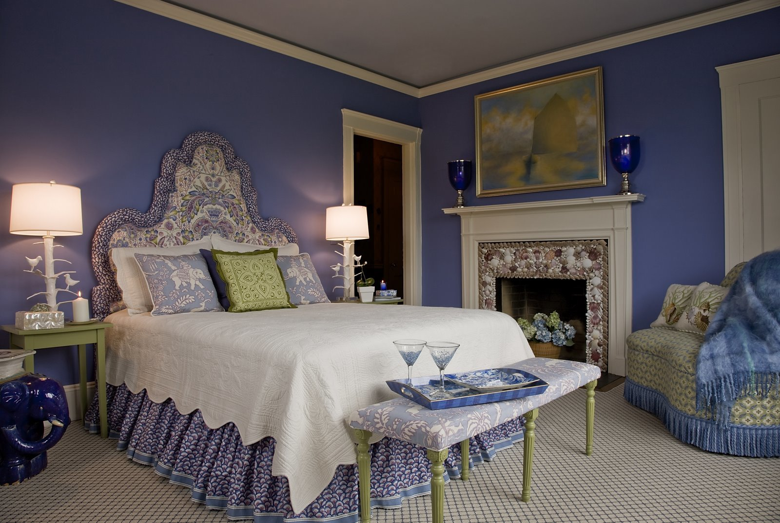Best Kate Dickerson Design Portfolio Bedrooms With Pictures