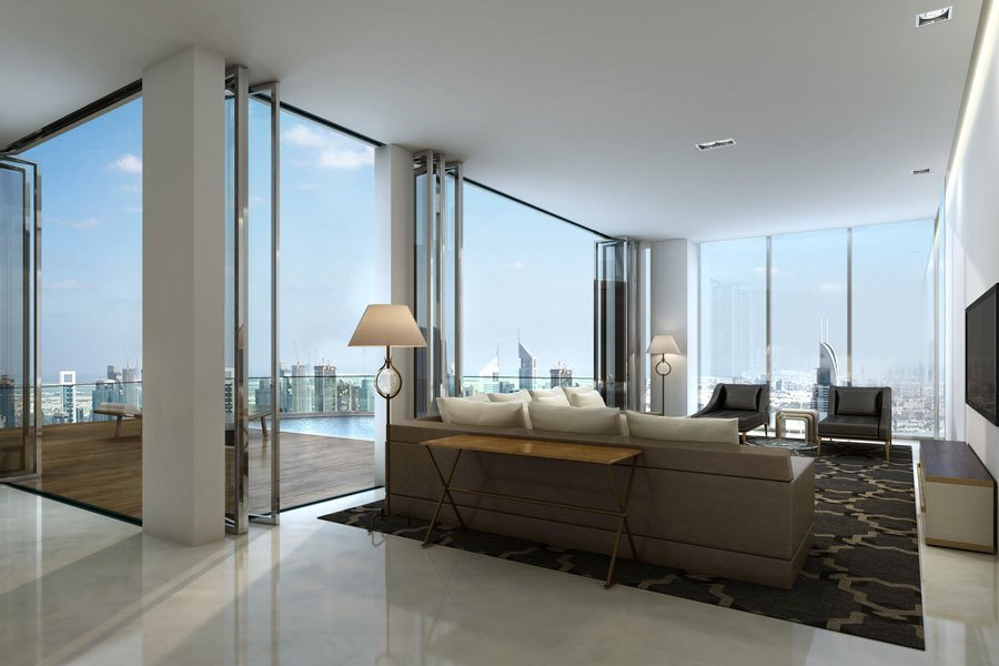 Best Rp Heights Apartments In Dubai Downtown With Pictures