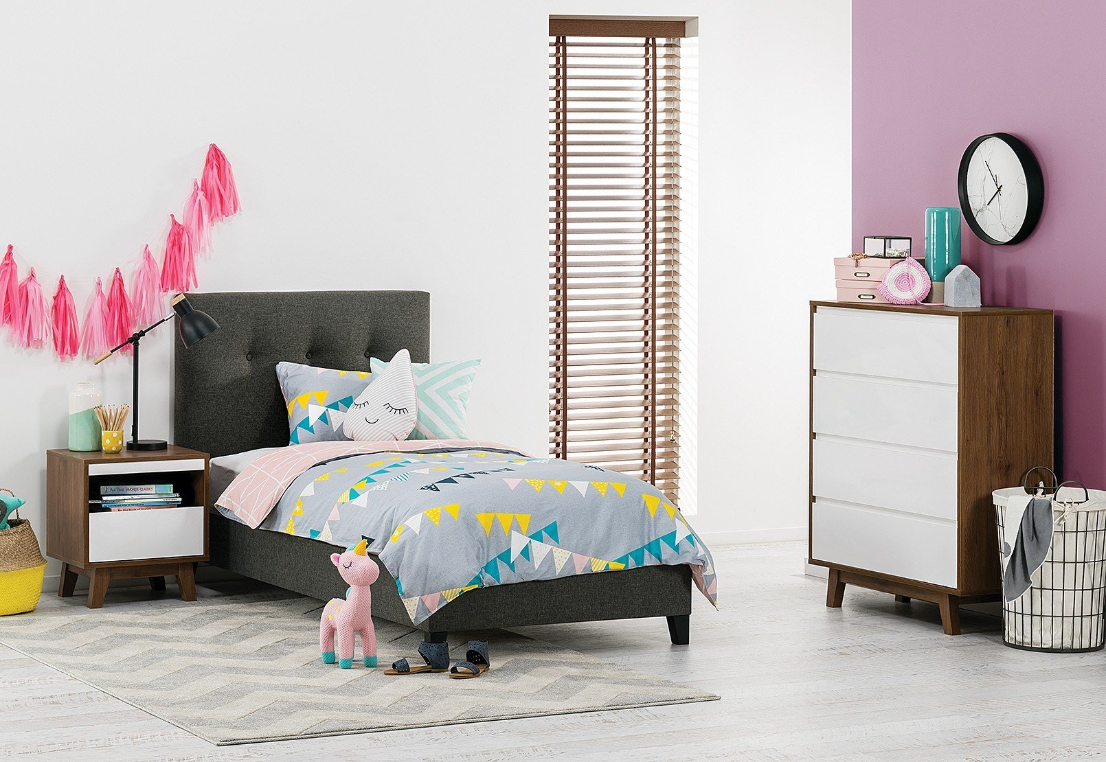 Best Kids Bedroom Suites Sets Online Super Amart With Pictures