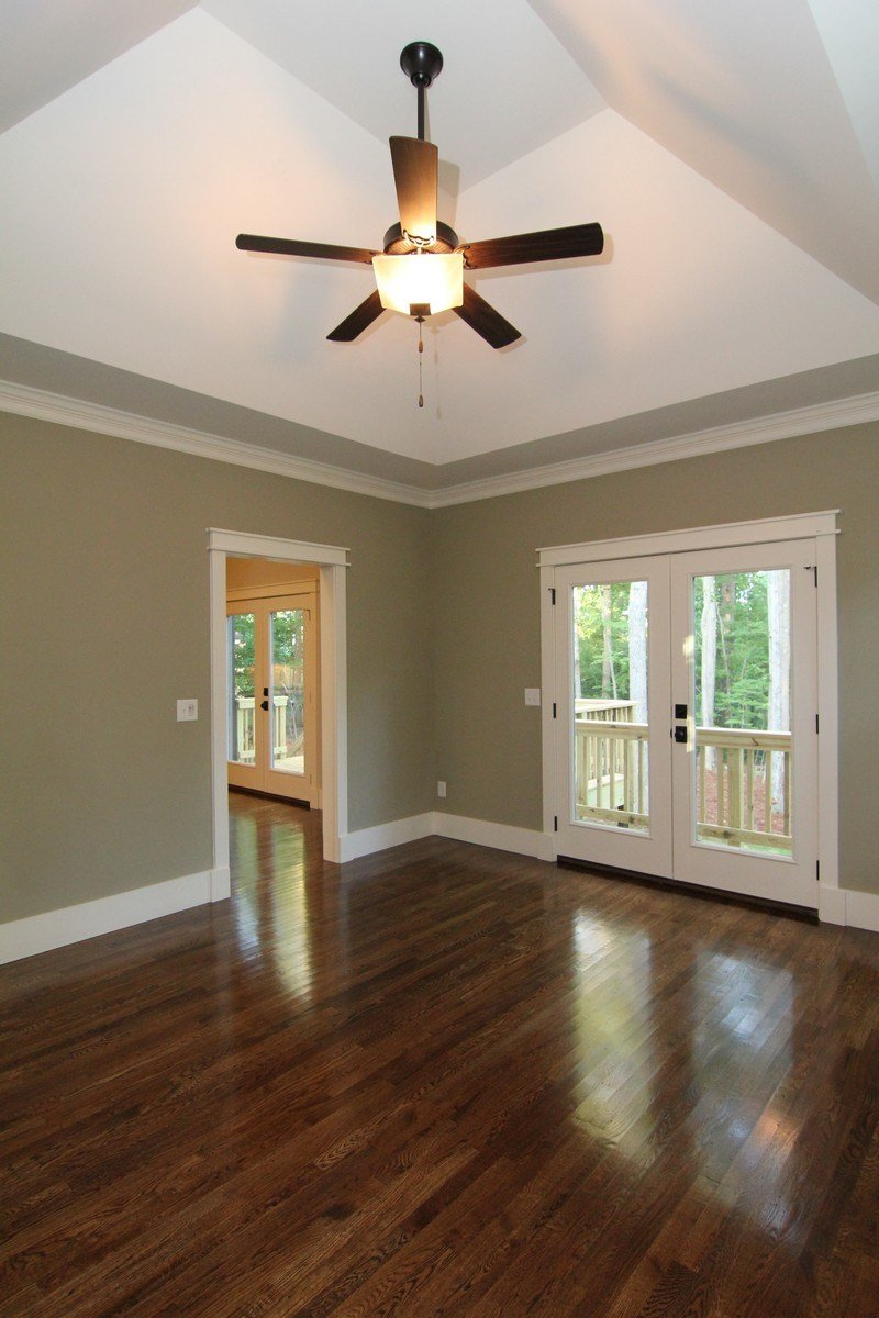 Best Contemporary Craftsman Home Design Morrisville – Stanton Homes With Pictures