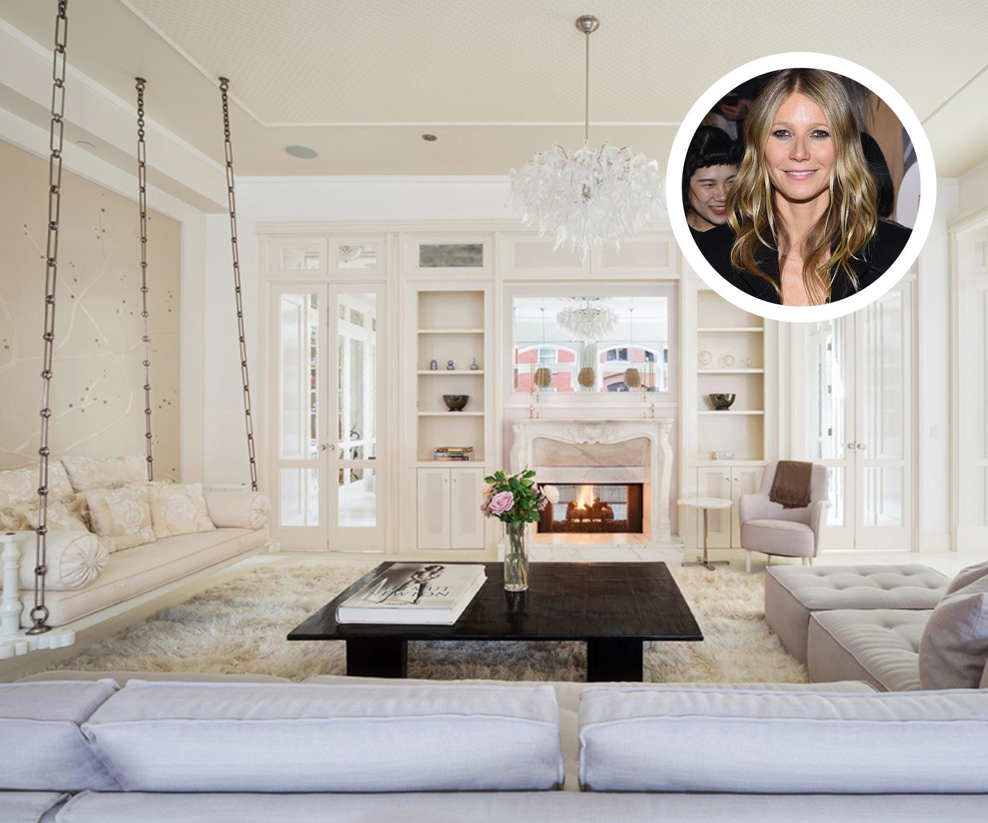 Best Gwyneth Paltrow New York Condo Homes With Pictures
