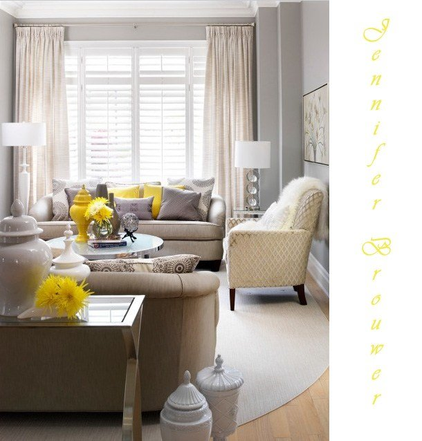 Best Hello Grey Yellow Dwellings Design With Pictures
