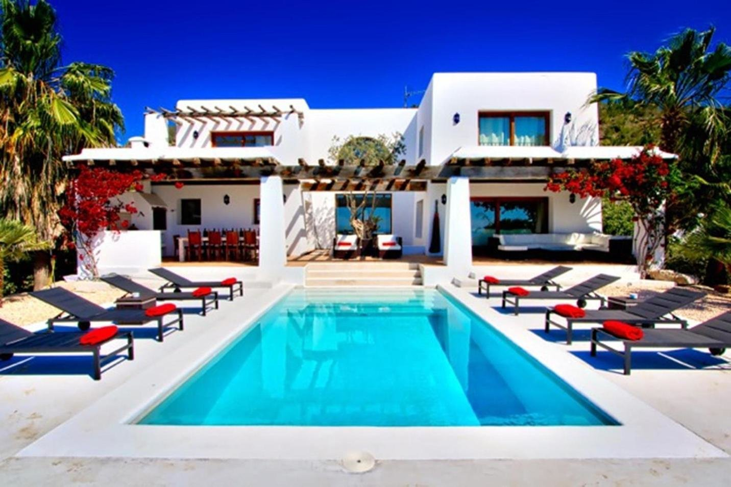 Best 6 Bedroom Ibiza Villa 2 Tgw Travel Group With Pictures