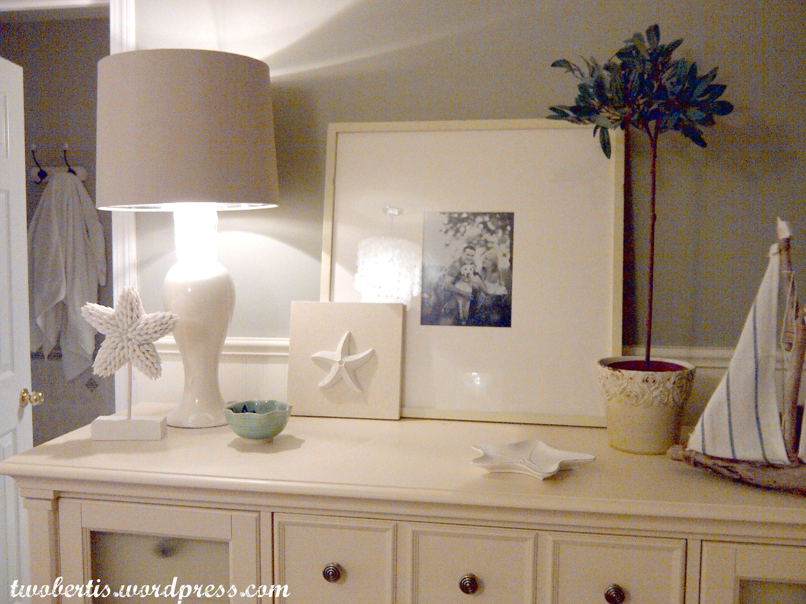 Best Remodelaholic Pottery Barn Inspired Master Bedroom Makeover With Pictures