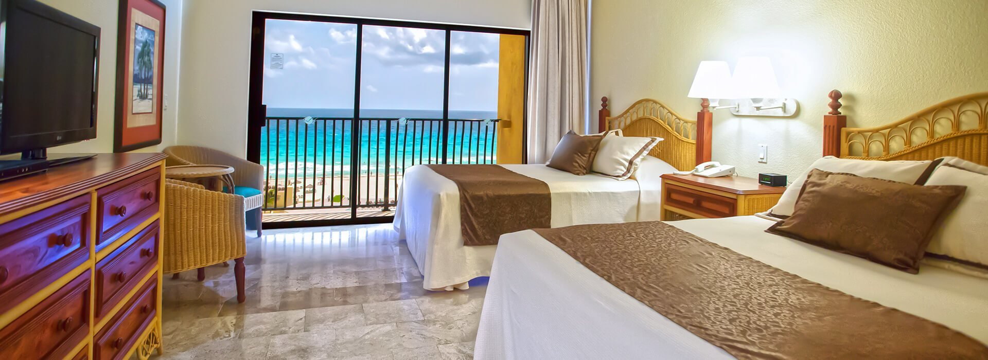 Best The Royal Sands Resort Beachfront Two Bedroom Suite With Pictures
