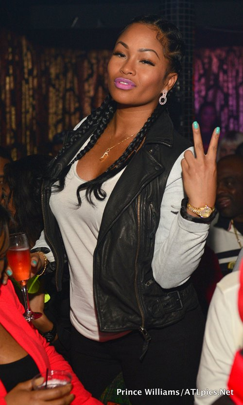 Free Tae Heckard Steps Out With Cornrow Braided Hairstyle – The Wallpaper
