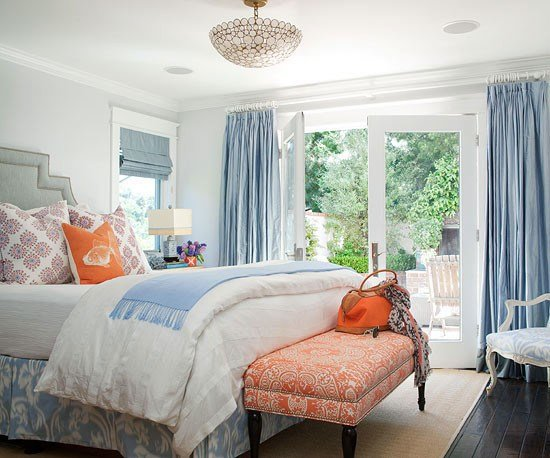 Best 10 Free Ways To Refresh Your Bedroom A Giveaway The Honeycomb Home With Pictures