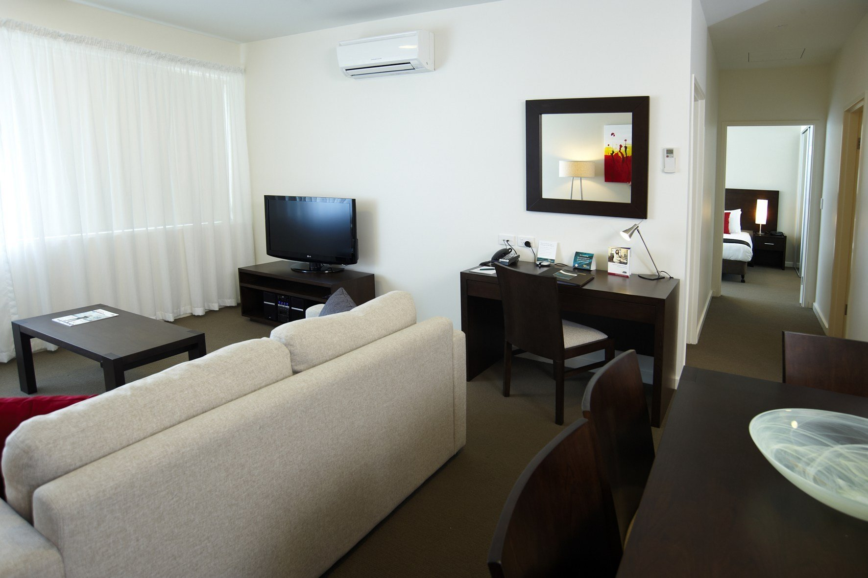 Best How To Decorate Two Room Apartment Theydesign Net Theydesign Net With Pictures
