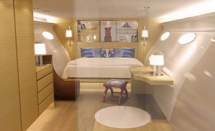 Best Adastra Trimaran A Superyacht Built In China With Pictures