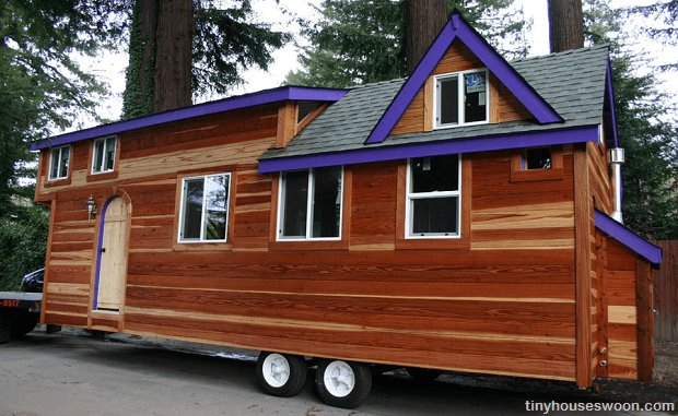 Best On Wheels Is The New Off Grid – A Guide To Tiny Houses With Pictures