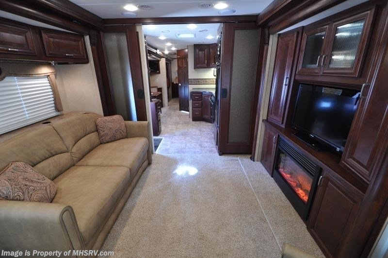 Best 2011 Thor Motor Coach Rv Challenger 2 Bedroom Floor Plan W 3 Slides For Sale In Alvarado Tx With Pictures